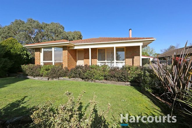 Picture of 8 Beckbury Court, LYSTERFIELD VIC 3156