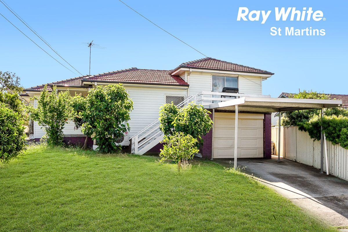 16 Blue Hills Crescent, Blacktown NSW 2148, Image 0