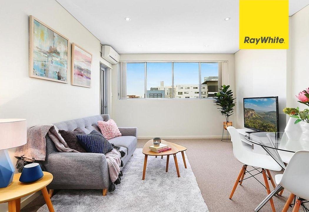 20/4 Peace Lane, Parramatta NSW 2150, Image 0