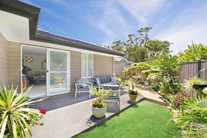 Picture of 4/27 Memorial Avenue, BLACKWALL NSW 2256