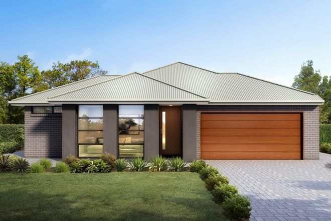 Picture of Lot 64 The Avenue, ROSEWORTHY SA 5371