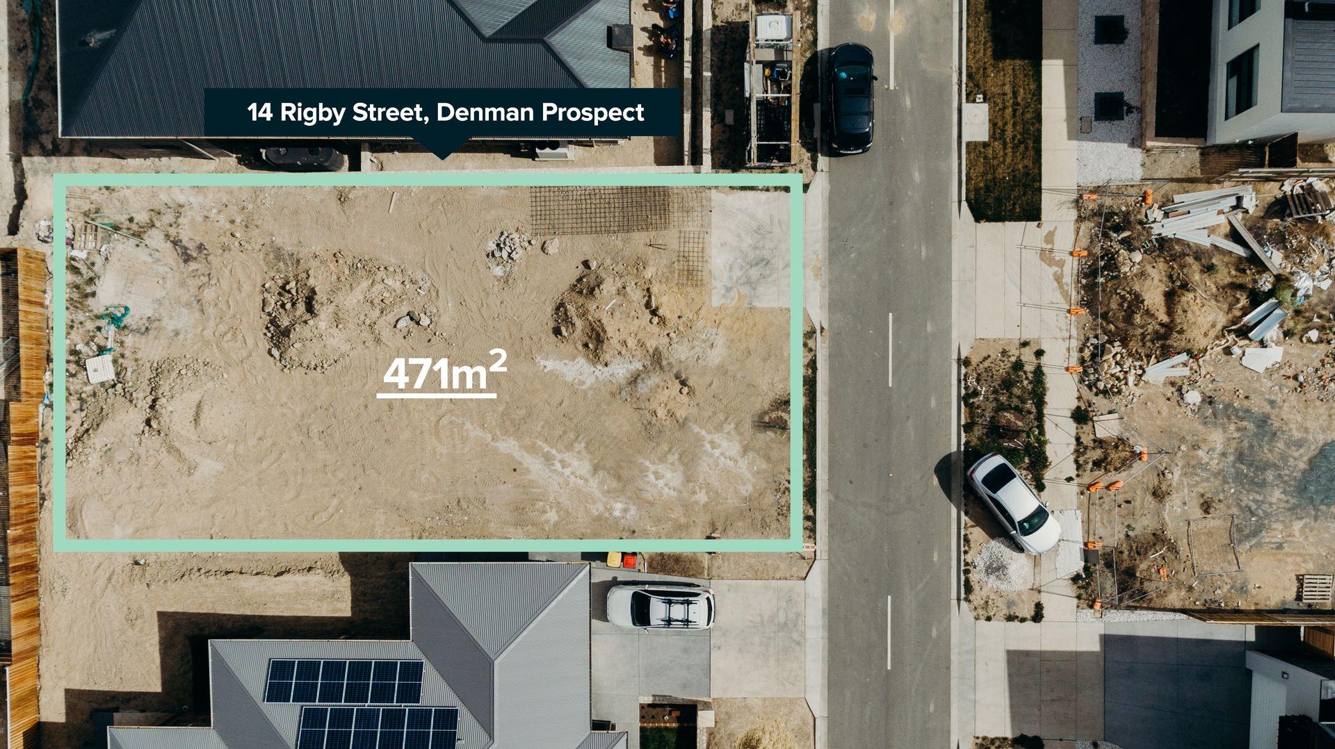 14 Rigby Street, Denman Prospect ACT 2611, Image 1