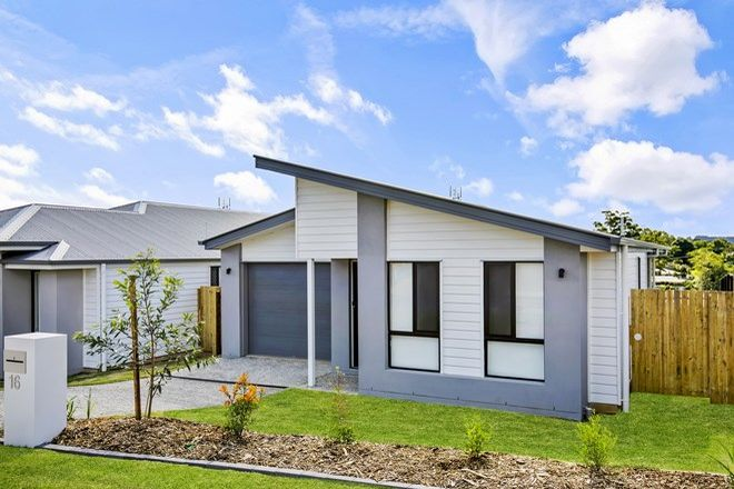 Picture of 2/16 Horizon Way, WOOMBYE QLD 4559