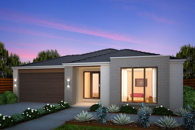 627 Graphite Crescent, WOLLERT VIC 3750