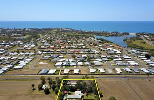 Picture of 100 Hughes Road, Bargara QLD 4670