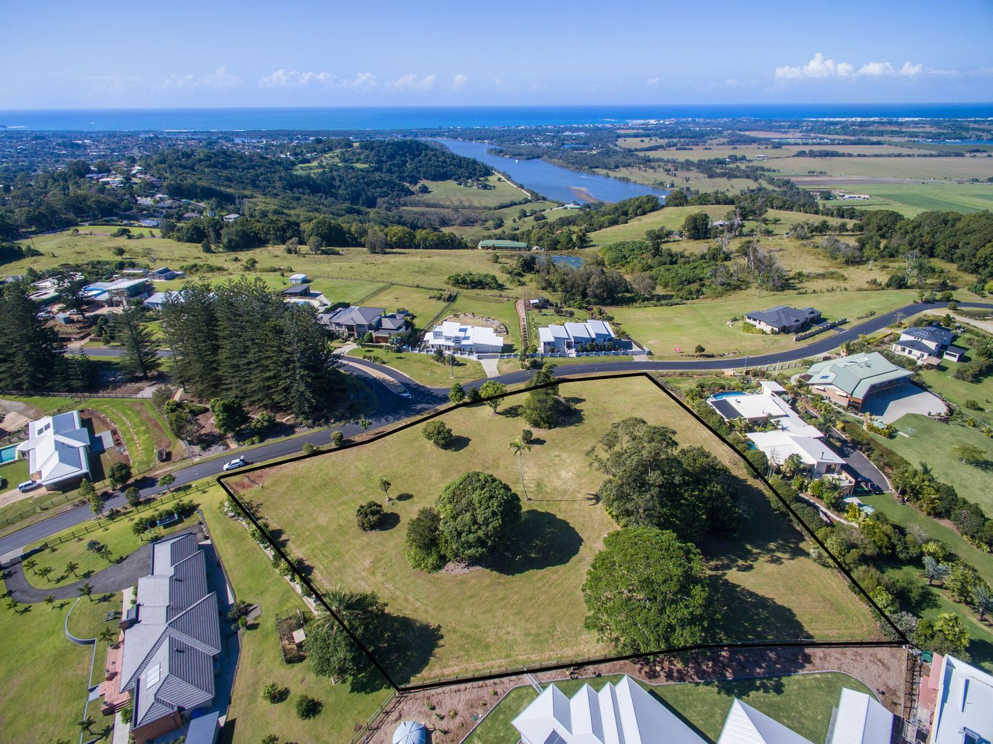Lot 30, 6 Sunnycrest Drive, Terranora NSW 2486, Image 0
