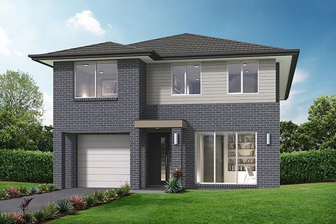 Picture of 211 Camarero Street, BOX HILL NSW 2765