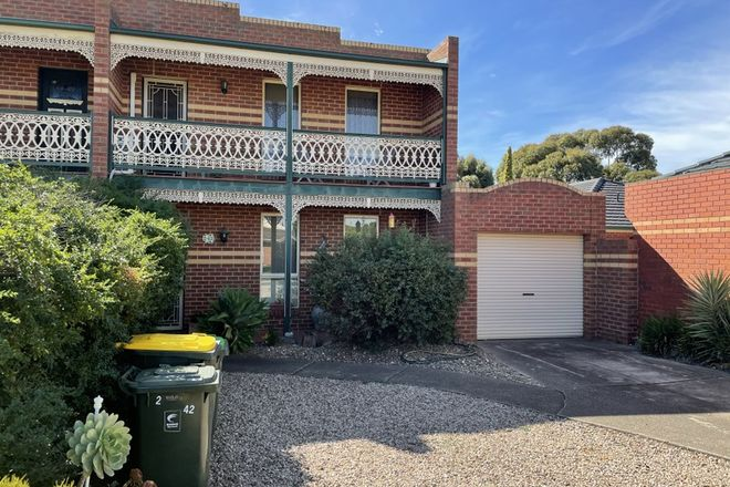 Picture of 2/42 Chris Court, HILLSIDE VIC 3037