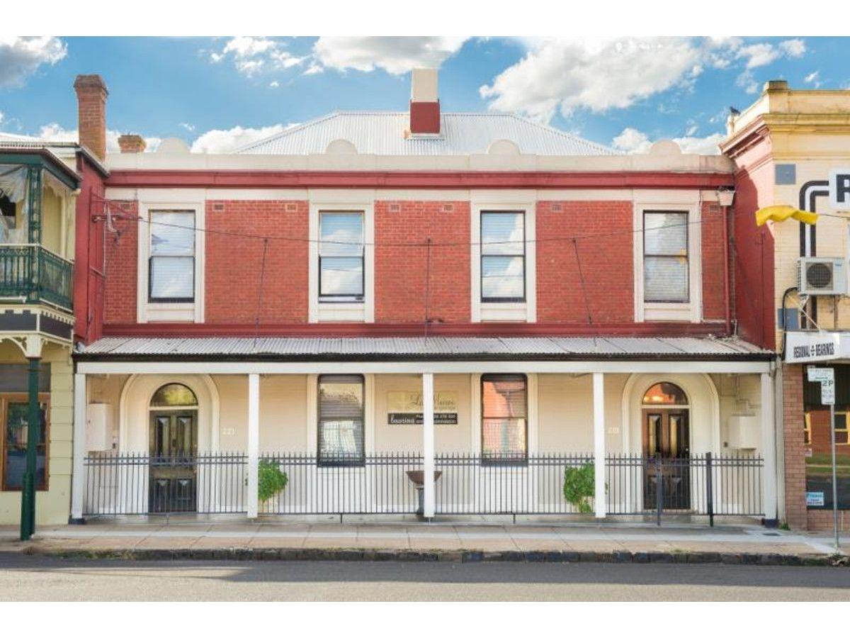 221 George Street, Bathurst NSW 2795, Image 0