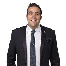 Victor Villella, Sales representative