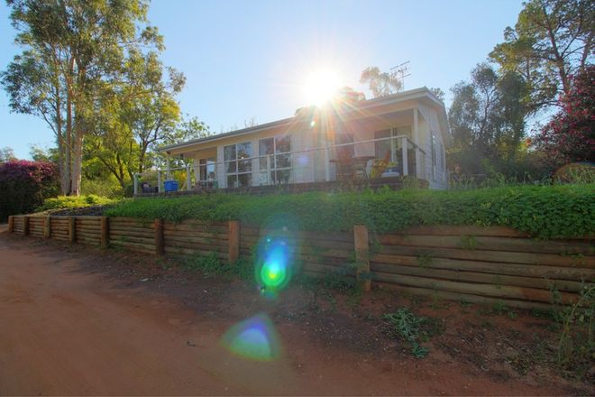 Picture of 48 Ingerson Road, GLOSSOP SA 5344