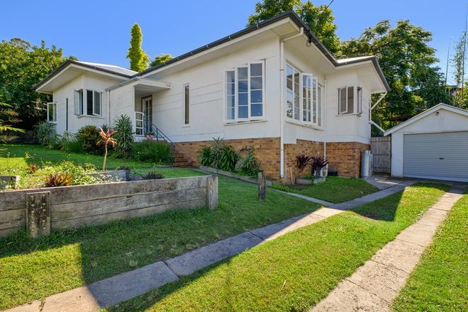 Picture of 1 Ferguson Street, GYMPIE QLD 4570