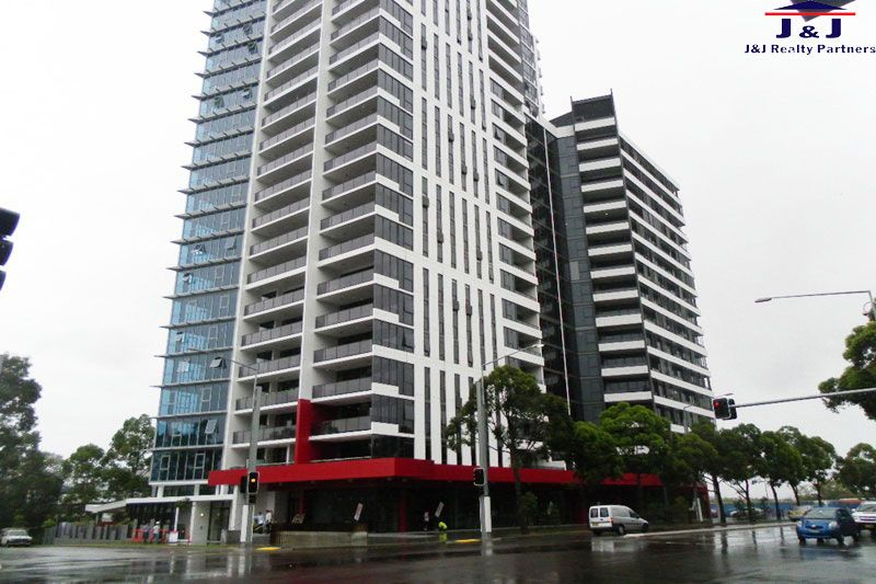 301/9 Tower B Australia Ave, Sydney Olympic Park NSW 2127, Image 0