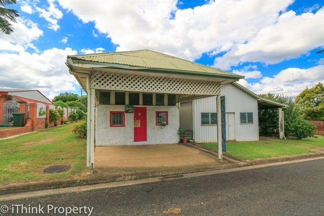 Picture of 10 Elizabeth Street, ARATULA QLD 4309