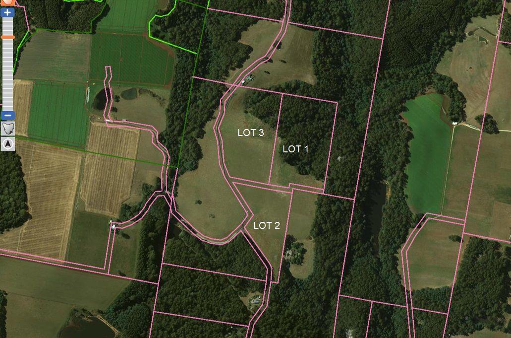 Lot 1 Allison Road, North Motton TAS 7315, Image 1