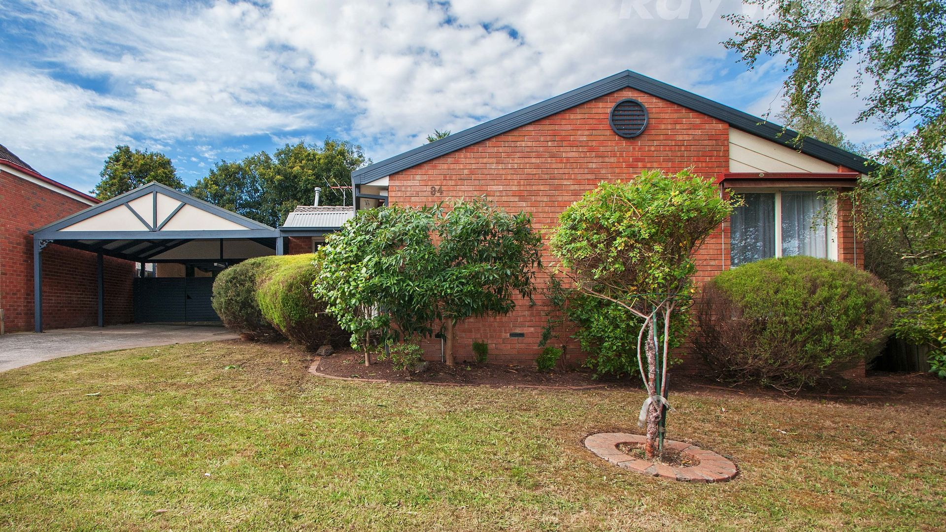 34 AZAROW CIRCUIT, Croydon South VIC 3136, Image 1