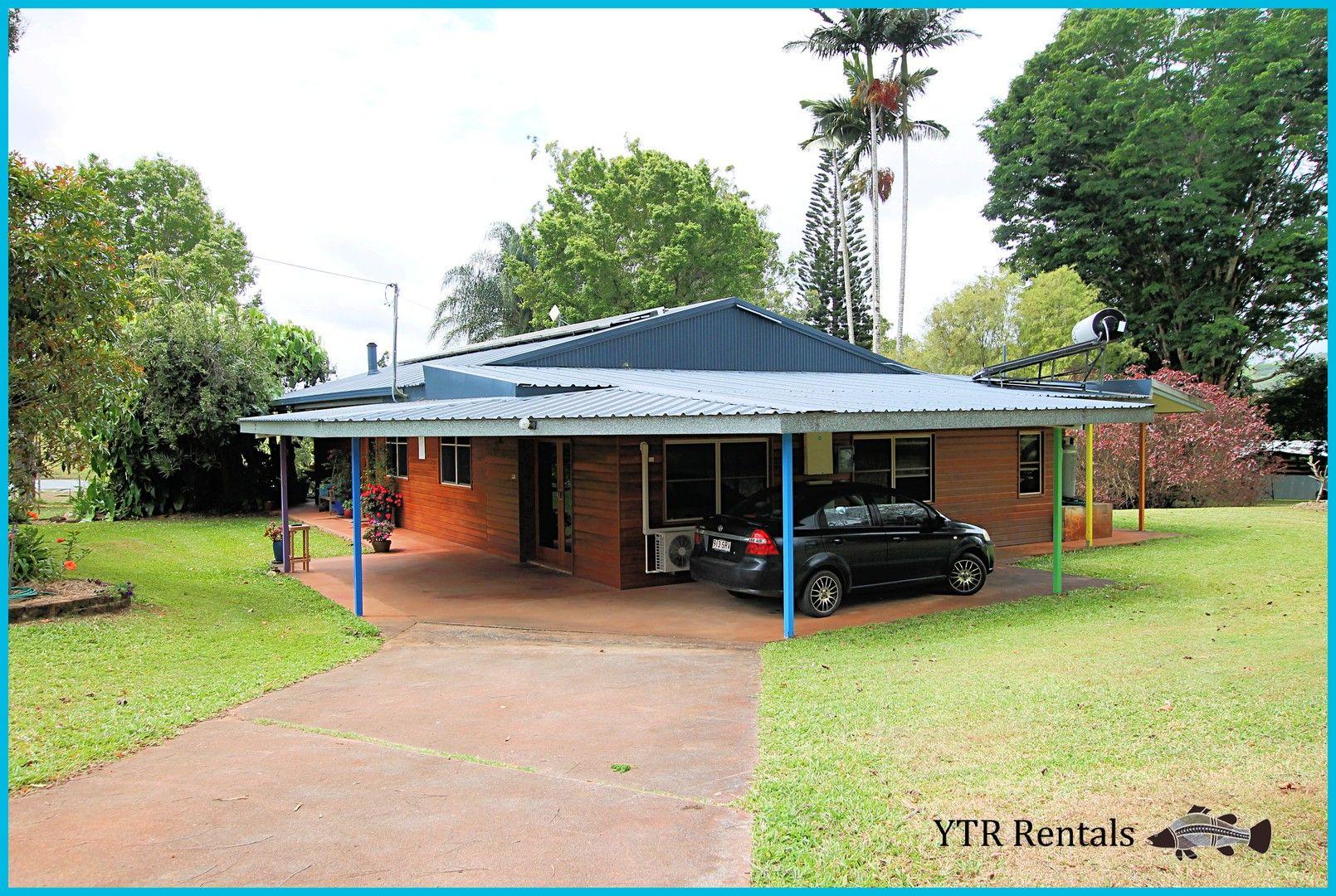 72 Jerome Rd, Barrine QLD 4872, Image 0