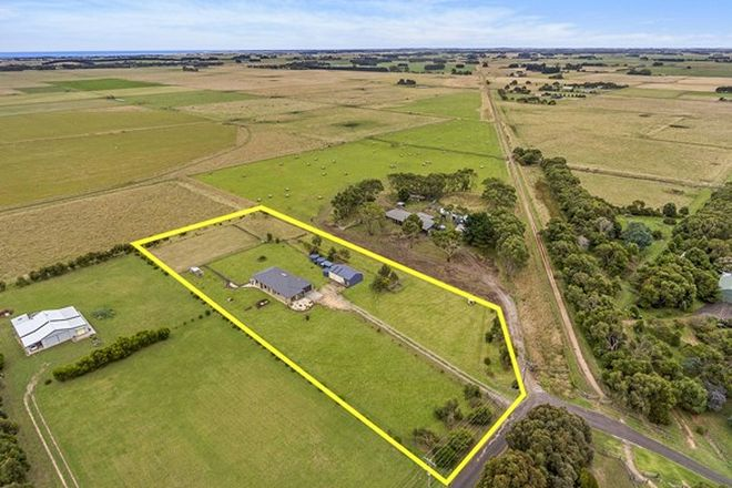 Picture of 91 Lumsdens Lane, KOROIT VIC 3282