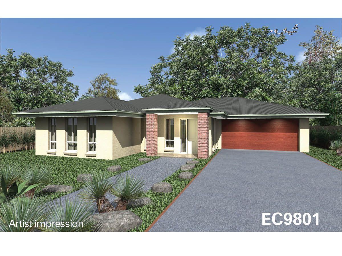 Lot 93 Ariadne Street, River Heads QLD 4655, Image 2