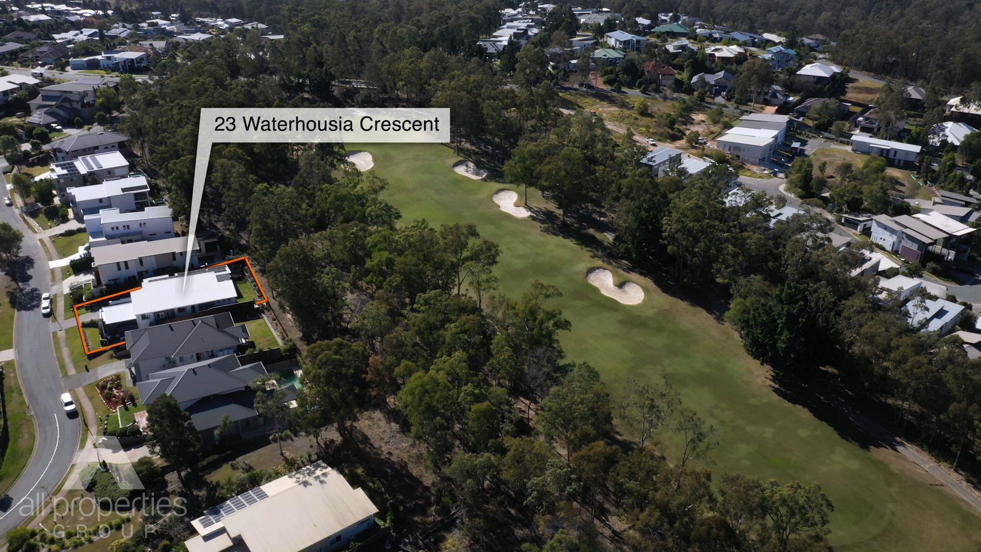 23 Waterhousia Crescent, Brookwater QLD 4300, Image 1