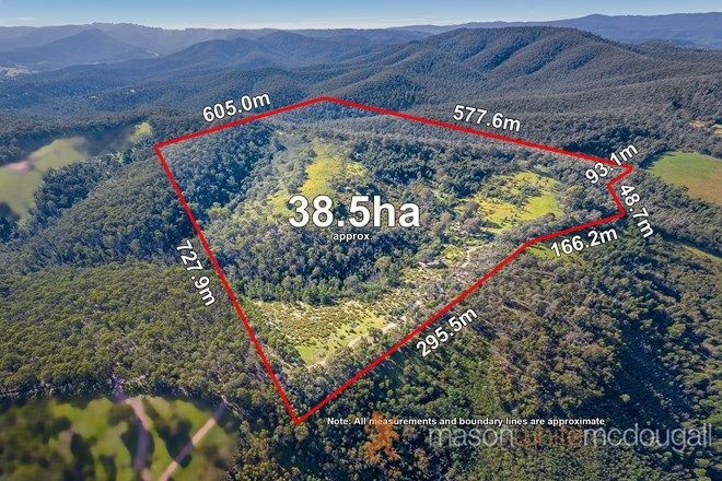 Picture of 311 WildDog Creek Road, ST ANDREWS VIC 3761