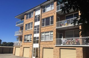 17/3 Gower Street, Summer Hill NSW 2130