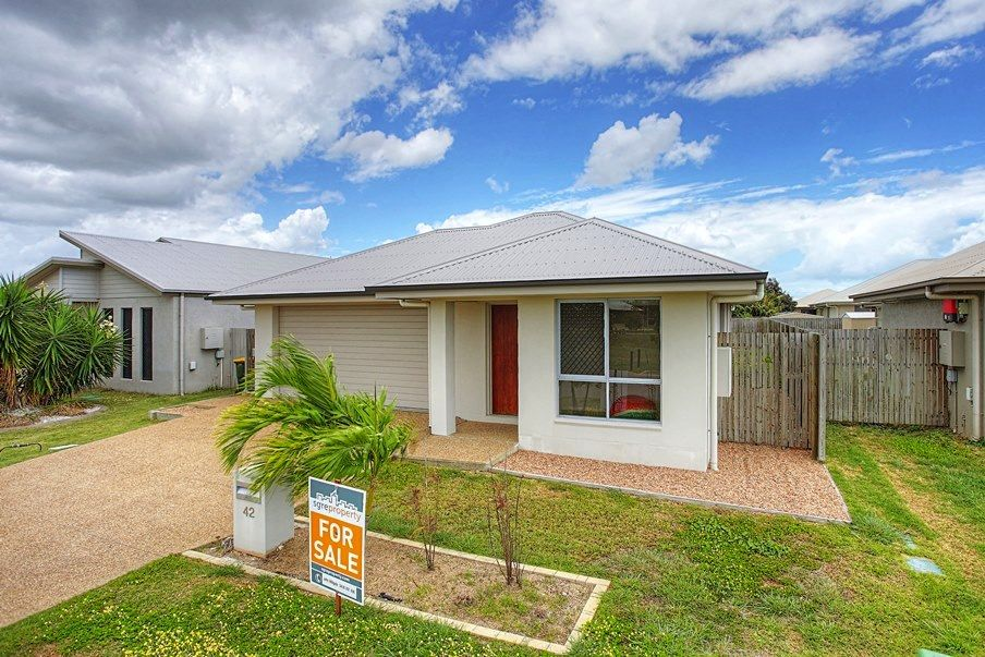 42 Iona Ave, Burdell QLD 4818, Image 0