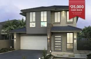 Picture of Lot 1024 Montecore Street, Box Hill NSW 2765