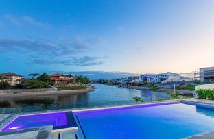 Picture of 26 Lakeview  Boulevard, Mermaid Waters QLD 4218