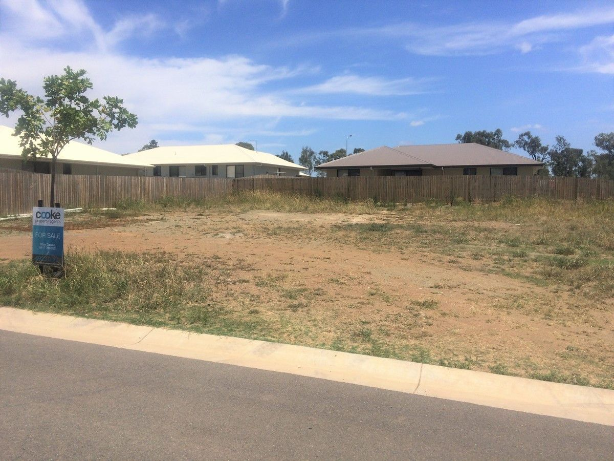 12 Rosedale Street, Parkhurst QLD 4702, Image 1