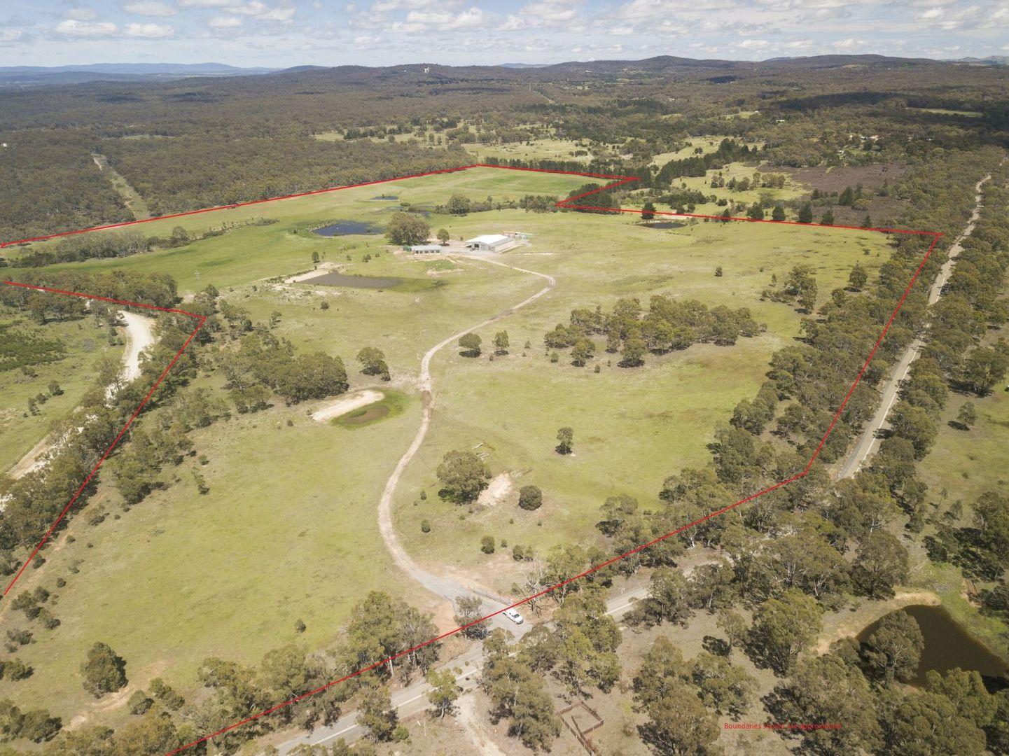 1198 Cullulla Road, Lower Boro NSW 2580, Image 0