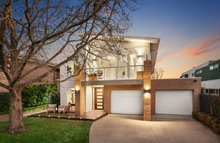 Picture of 134 Ludstone Street, Hampton VIC 3188