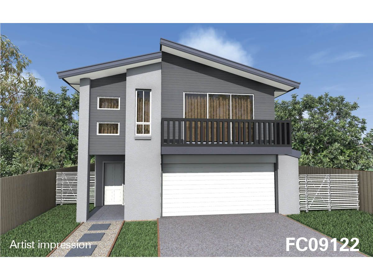 Lot 11, 291 Kitchener Road, Stafford Heights QLD 4053, Image 0