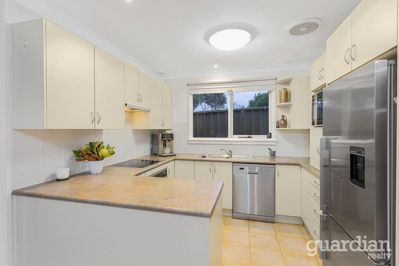 14 Glasgow Street, Winston Hills NSW 2153, Image 2