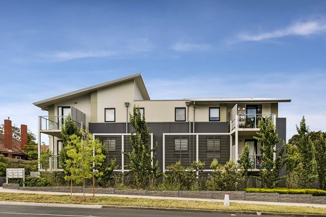 Picture of 25/1219-1221 Riversdale Road, BOX HILL SOUTH VIC 3128