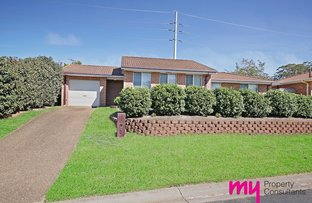 Picture of 3 Stephano Place, Rosemeadow NSW 2560