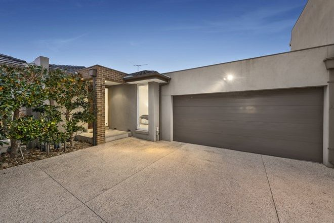 Picture of 3/169-171 Bambra Road, CAULFIELD VIC 3162