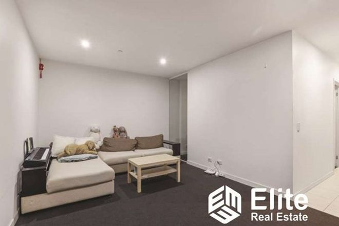 Picture of 814/601 LITTLE COLLINS STREET, MELBOURNE VIC 3000