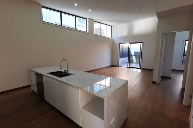 Picture of 8/29 Gaza Road, WEST RYDE NSW 2114