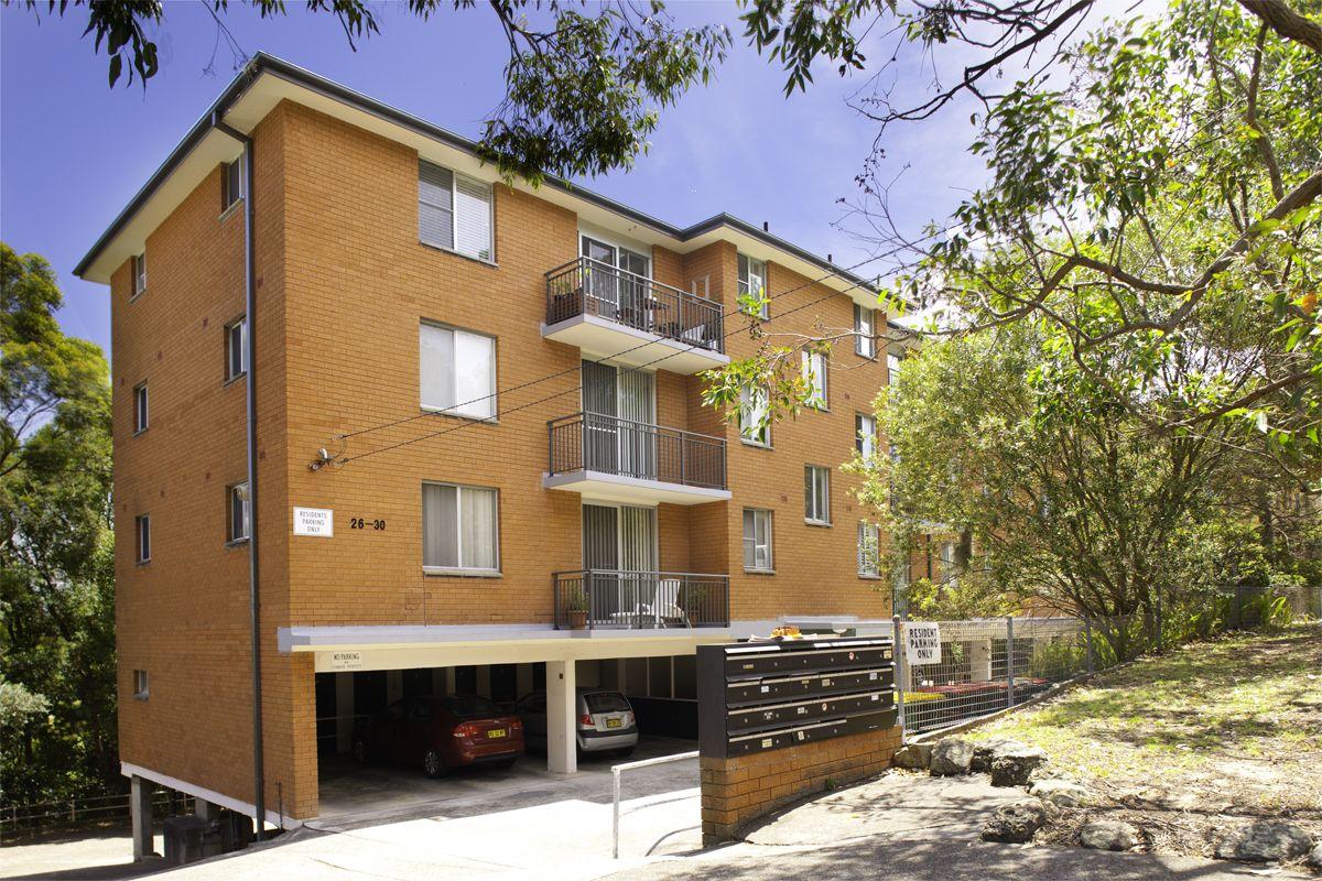 13/26 Waine Street, Freshwater NSW 2096, Image 0