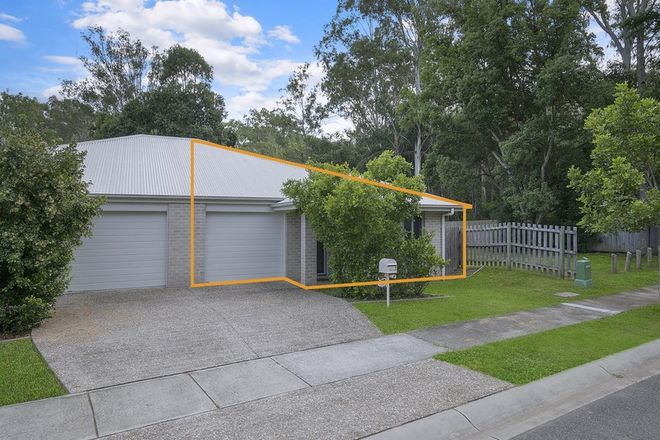 Picture of 2/37 Desmond Street, NARANGBA QLD 4504