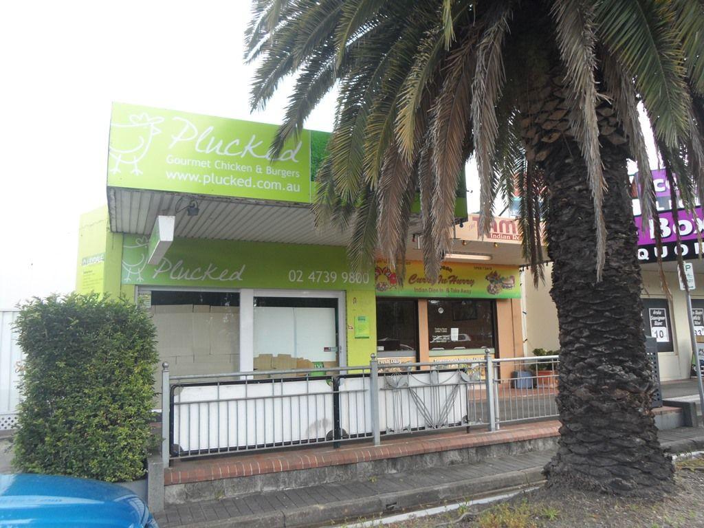 128 GREAT WESTERN HWY, Blaxland NSW 2774, Image 0
