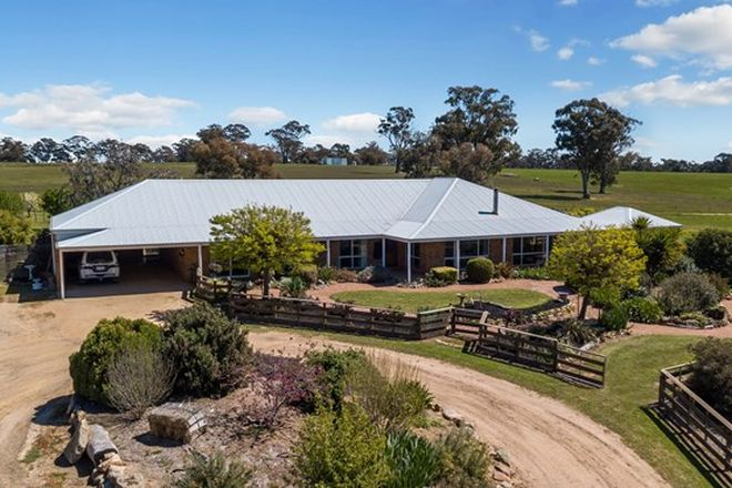 Picture of 222 Wild Cherry Road, LOCKWOOD SOUTH VIC 3551
