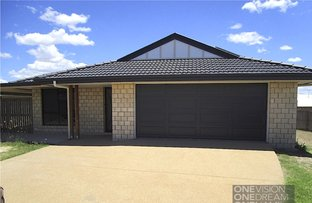 Picture of 8 Gee Place, Gracemere QLD 4702