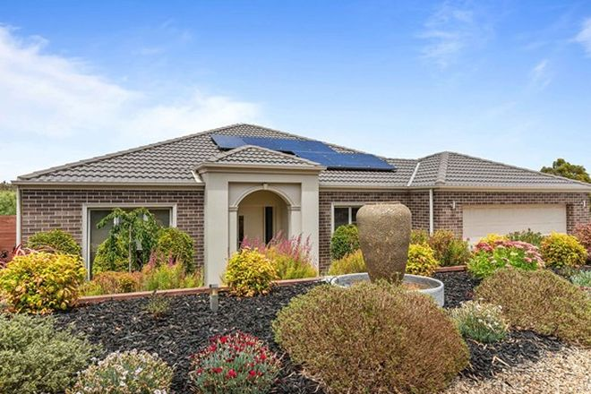 Picture of 3 Merryweather Place, BUNINYONG VIC 3357
