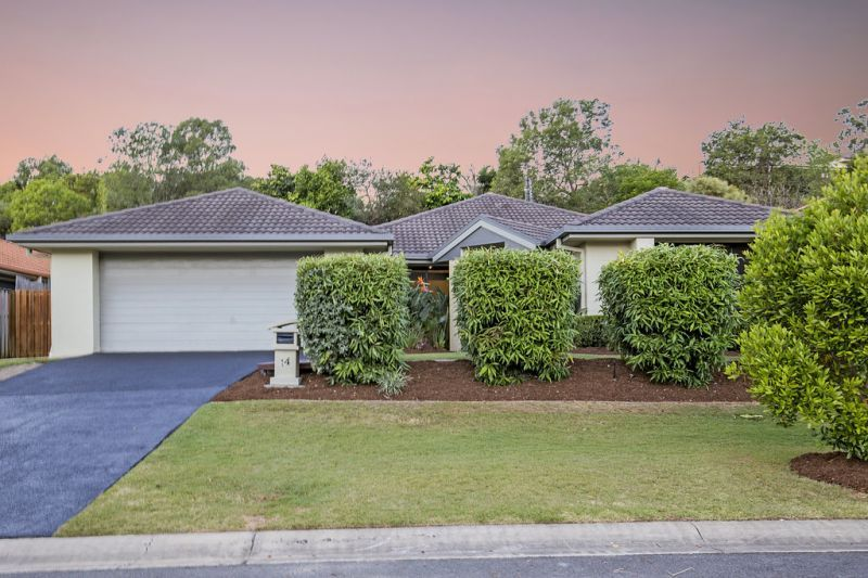 14 Roberts Drive, Maudsland QLD 4210, Image 0