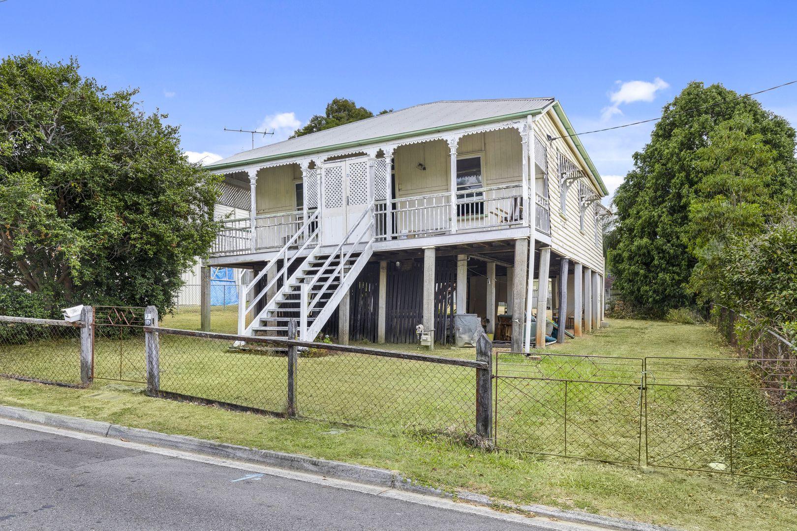 39 Farm Street, Newmarket QLD 4051, Image 0