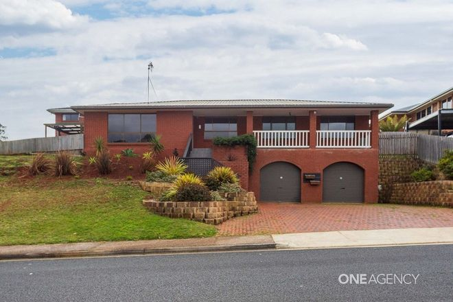 Picture of 20 Delacey Street, SOMERSET TAS 7322