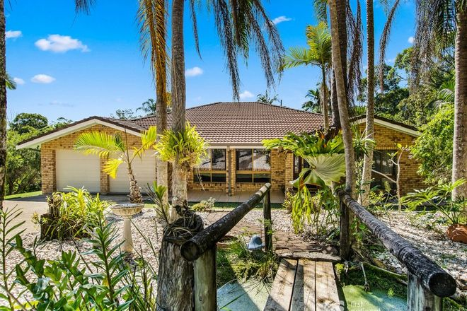 Picture of 45 Fernvale Road, FERNVALE NSW 2484