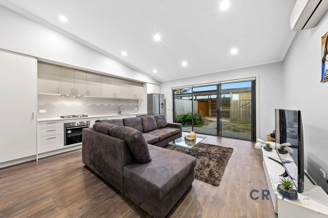 Picture of 51 Sierra Avenue, SUNSHINE WEST VIC 3020